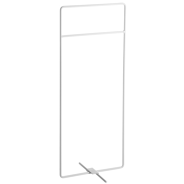 Showroom Finland Mixrack clothes rack, white