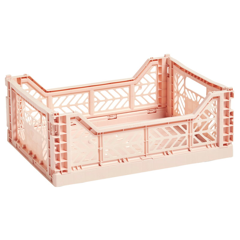 Hay Colour crate, M, nude