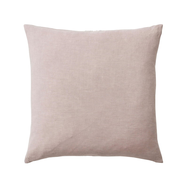 &Tradition Collect Linen SC28 tyyny, 50 x 50 cm, powder