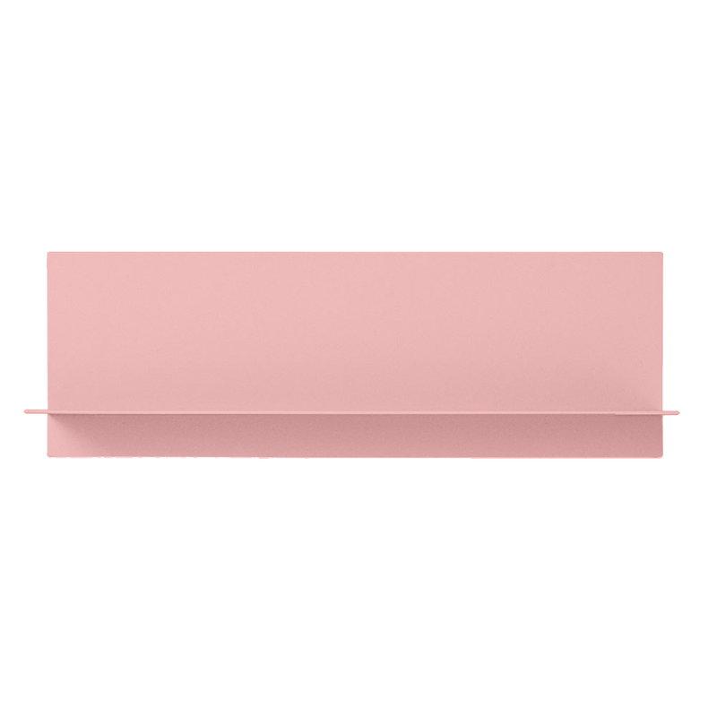 Design Letters Pink single shelf
