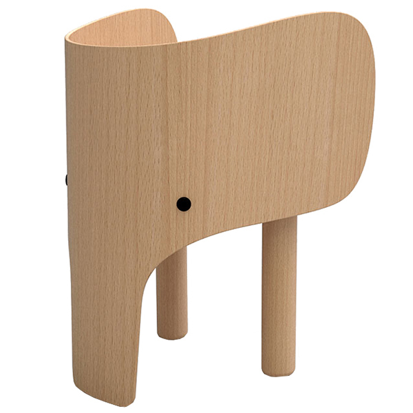EO Elephant chair