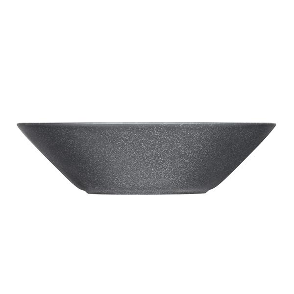 Iittala Ciotola Teema 21 cm, grigio puntinato