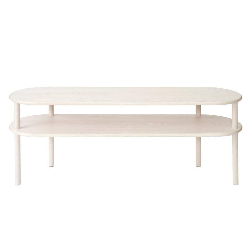Matri Lempi bench, ash