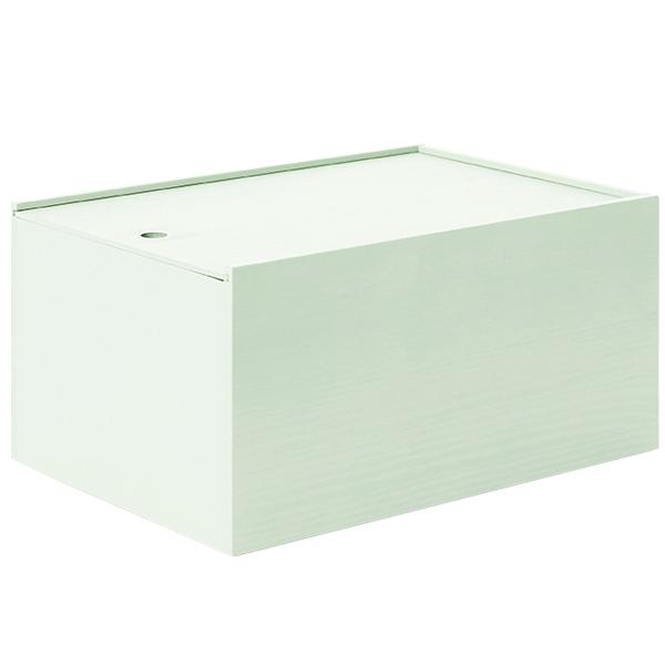 Lundia System 3 box, mint