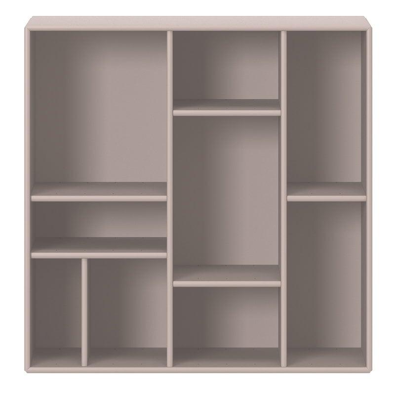 Montana Furniture Compile seinähylly, 137 Mushroom
