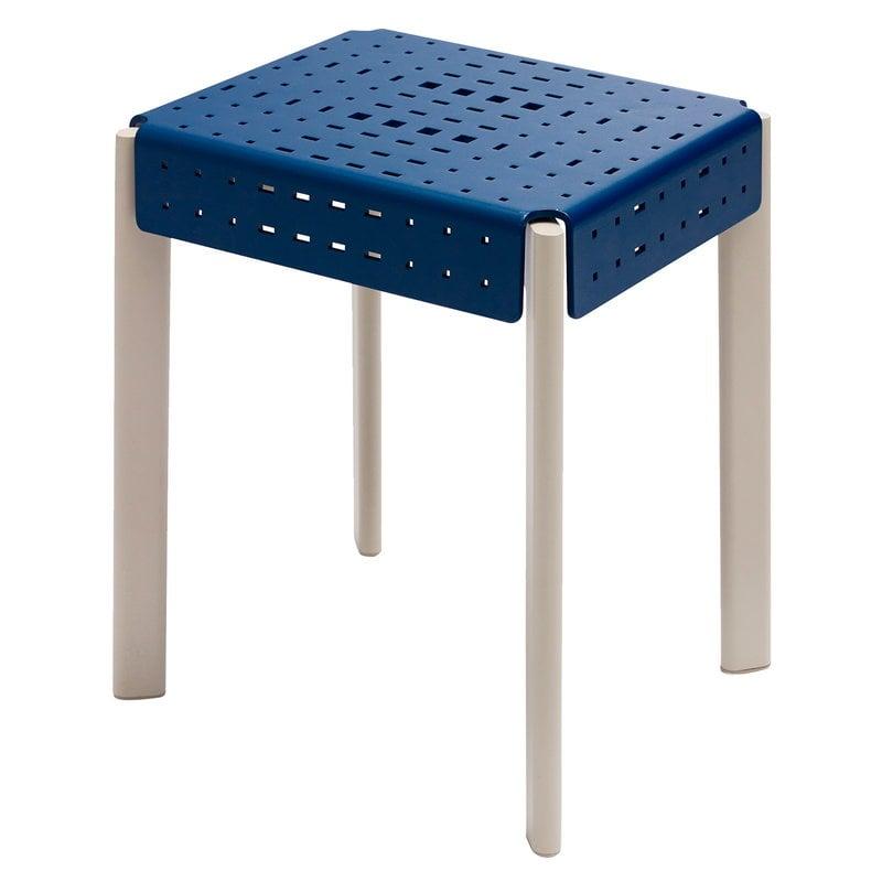 Skagerak Sgabello Gerda, blu - grigio