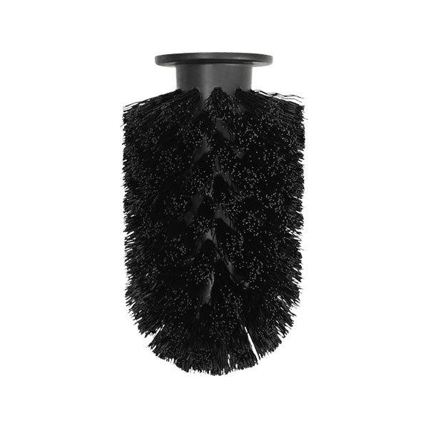 Normann Copenhagen Ballo brush head, black