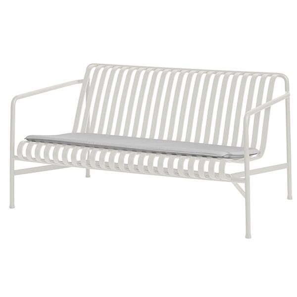 Hay Cuscino Palissade per divano, grigio