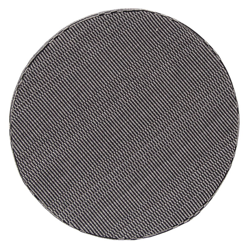 Johanna Gullichsen Eos Discushion seat cushion, black