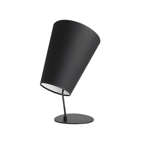 Lundia Soihtu table lamp, black