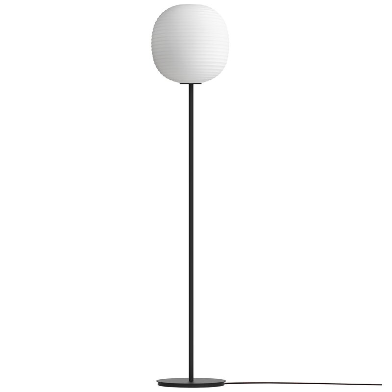 New Works Lantern floor lamp, medium