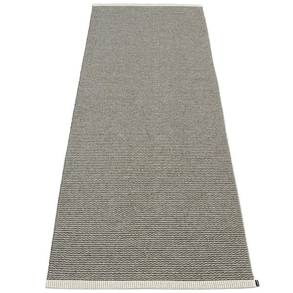 Pappelina Mono matto, 85 x 260 cm, charcoal