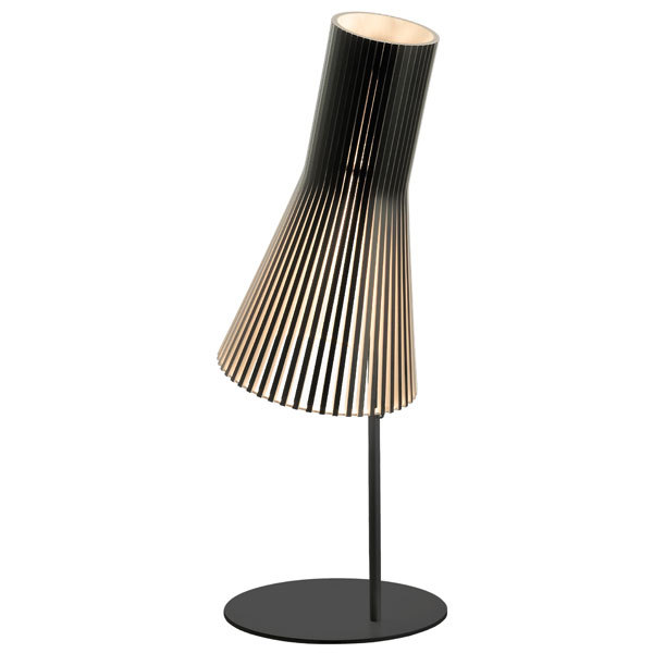 Secto Design Secto 4220 table lamp, black