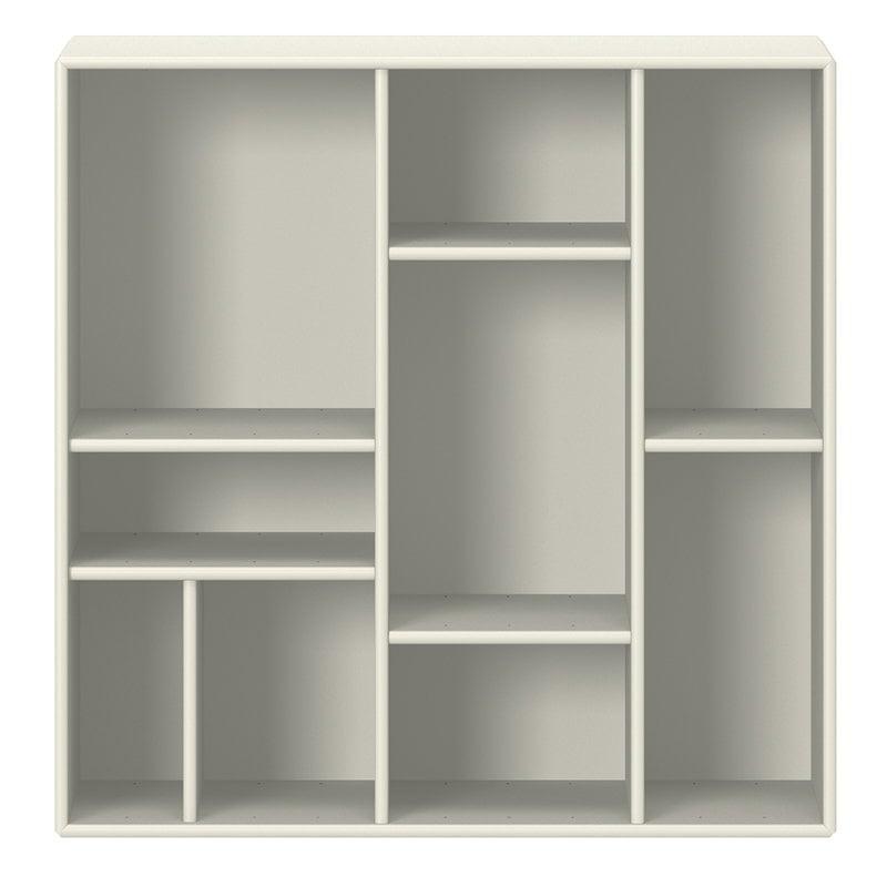 Montana Furniture Compile seinähylly, 150 Vanilla