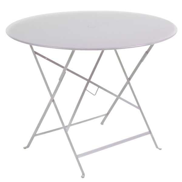 Fermob Bistro table 96 cm, cotton white