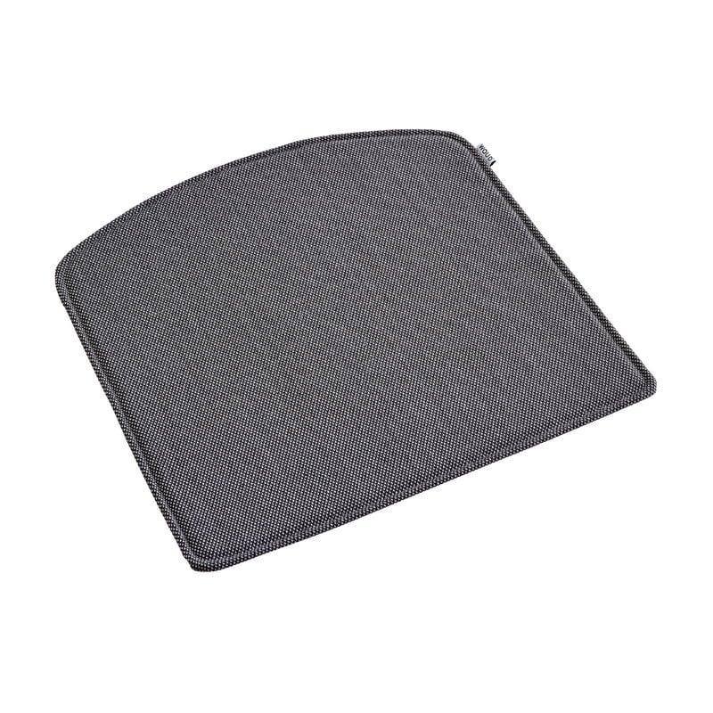 Woud Pause cushion for bar stool, grey