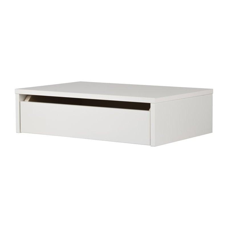 Maze Pythagoras drawer, white