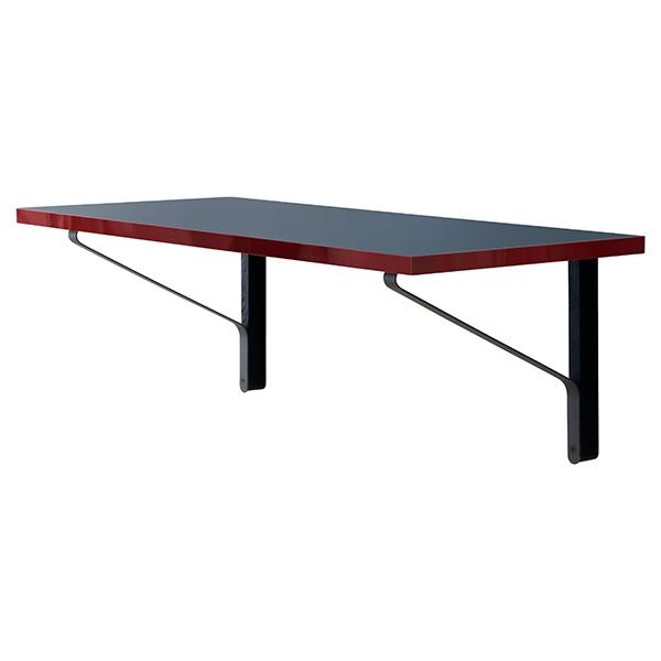 Artek Kaari wall console REB 006, blue - red - black