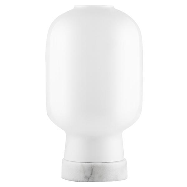 Normann Copenhagen Amp table lamp, white