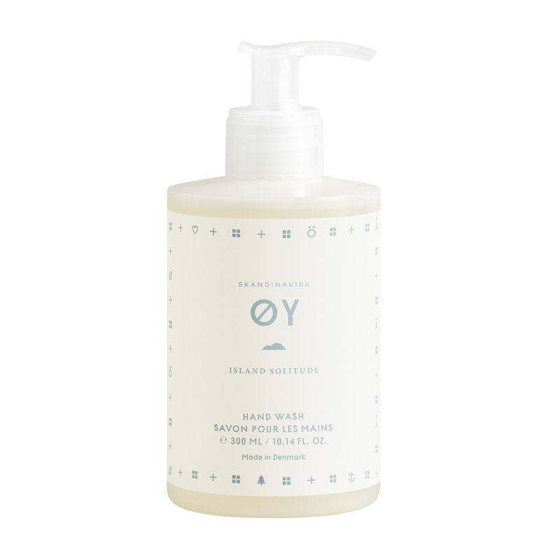Skandinavisk Hand wash ØY, 300 ml