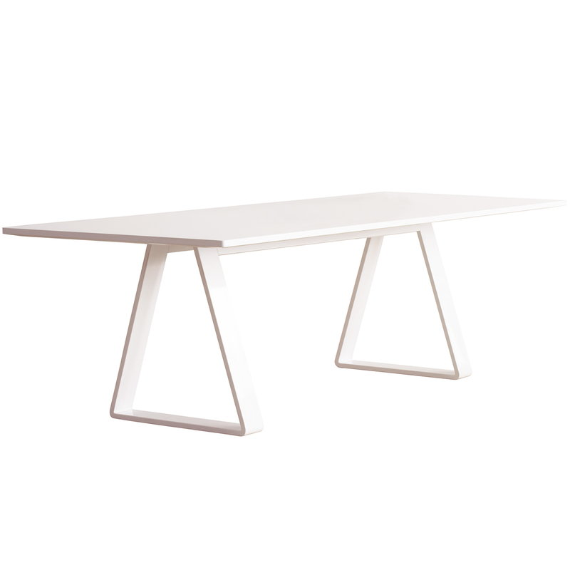 Asplund Bermuda table, white