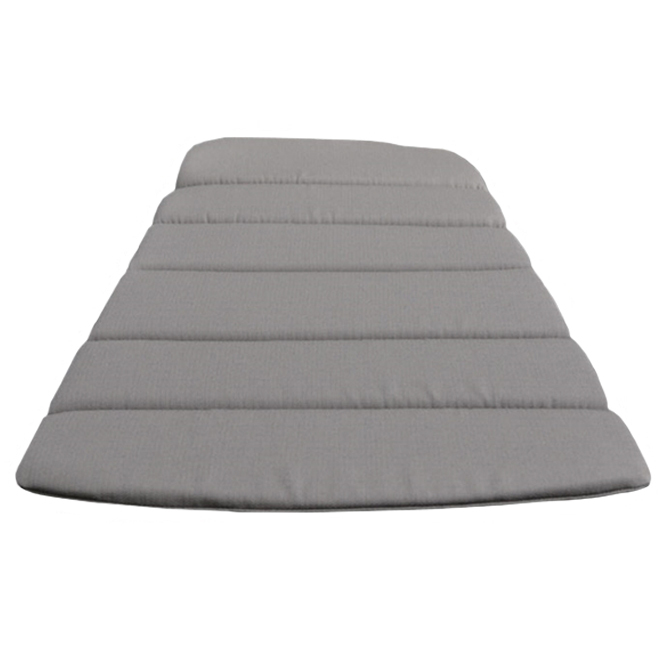 Cane-line Seat cushion for Breeze dining chair, taupe