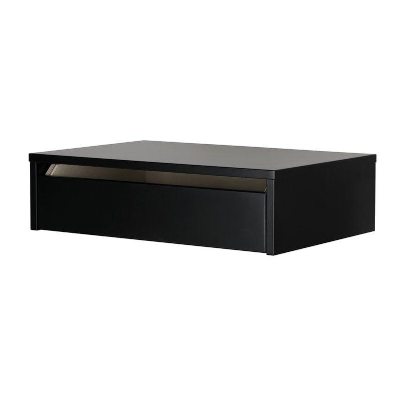 Maze Pythagoras drawer, black