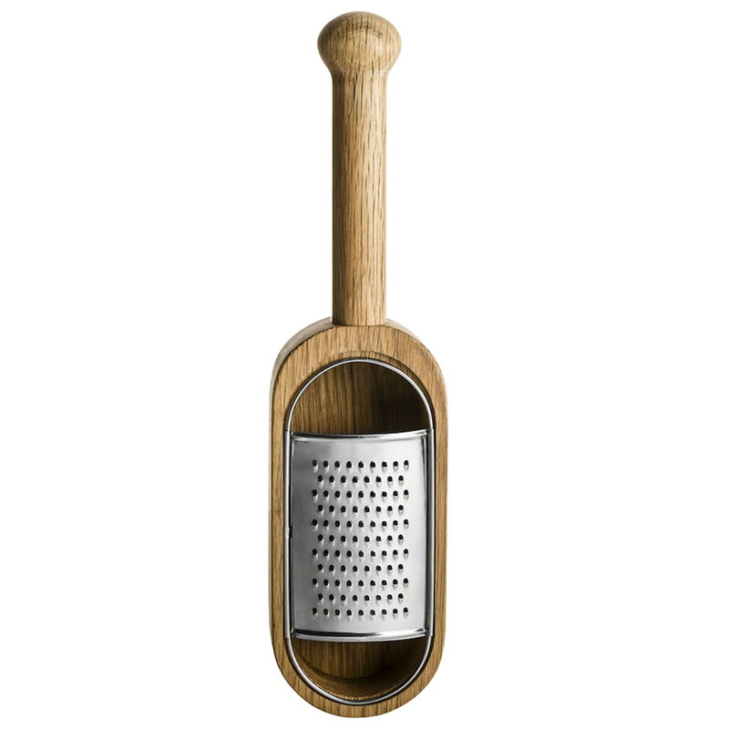 Sagaform Nature cheese grater