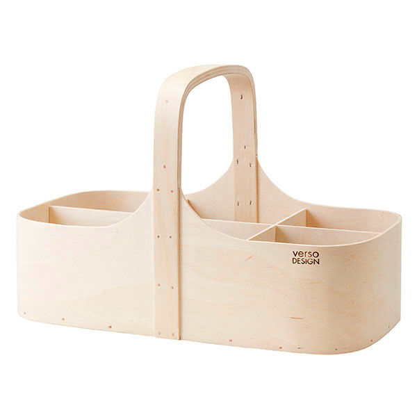 Verso Design Koppa Tool Box, birch