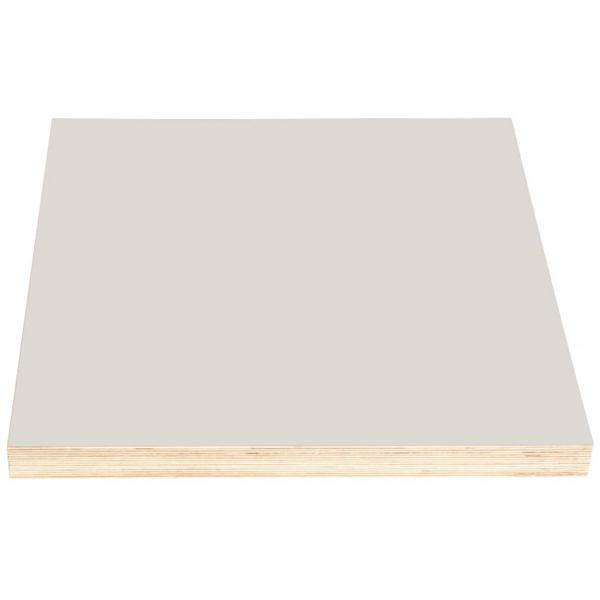 Kotonadesign Noteboard large square, grey