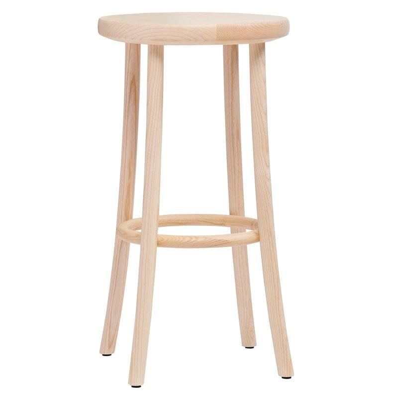 Mattiazzi Zampa bar stool, ash