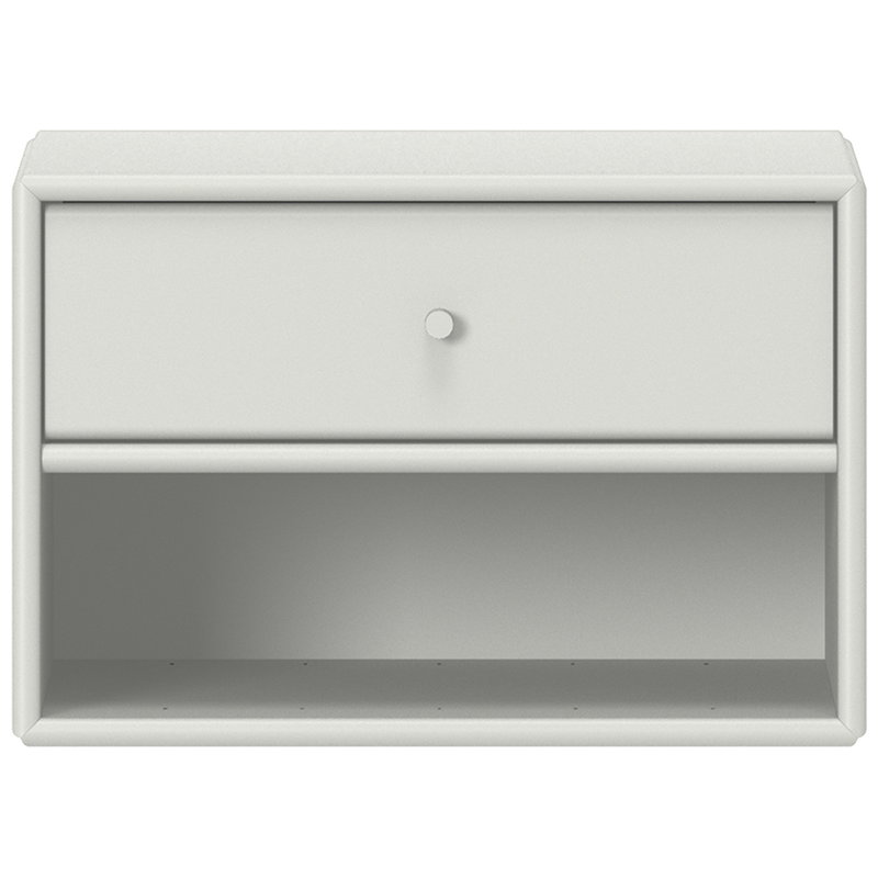 Montana Furniture Dash wall shelf, 09 Nordic