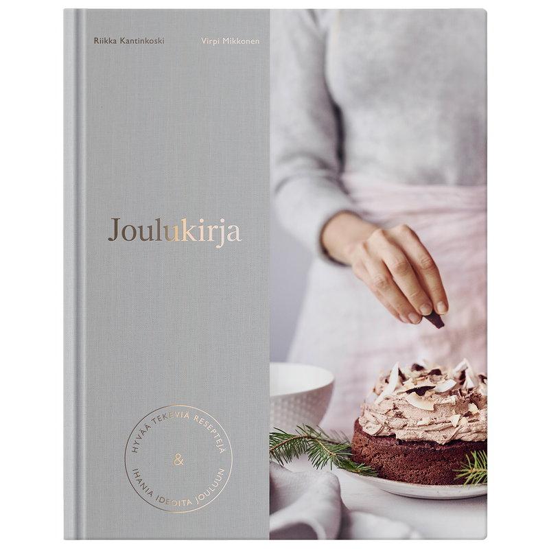 Cozy Publishing Joulukirja