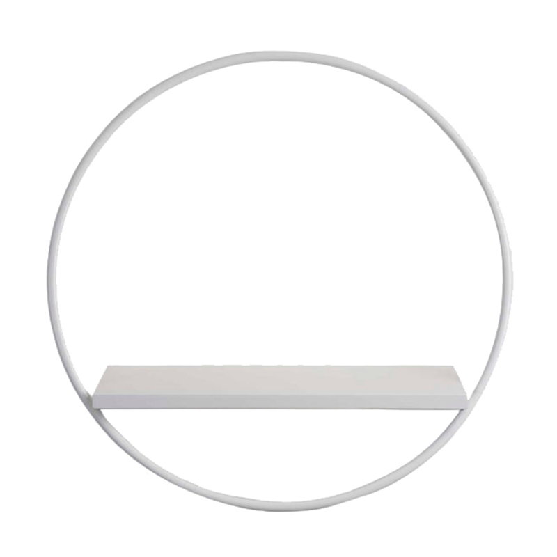 Hakola Lempi shelf, white