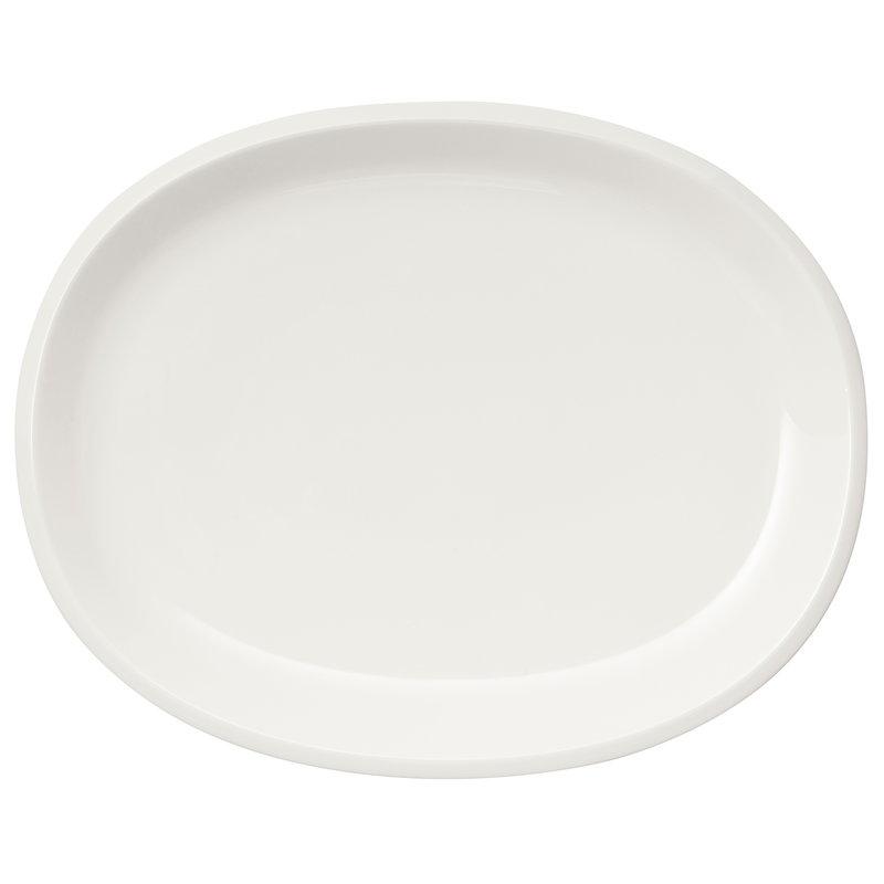 Iittala Raami serving platter oval 35 cm