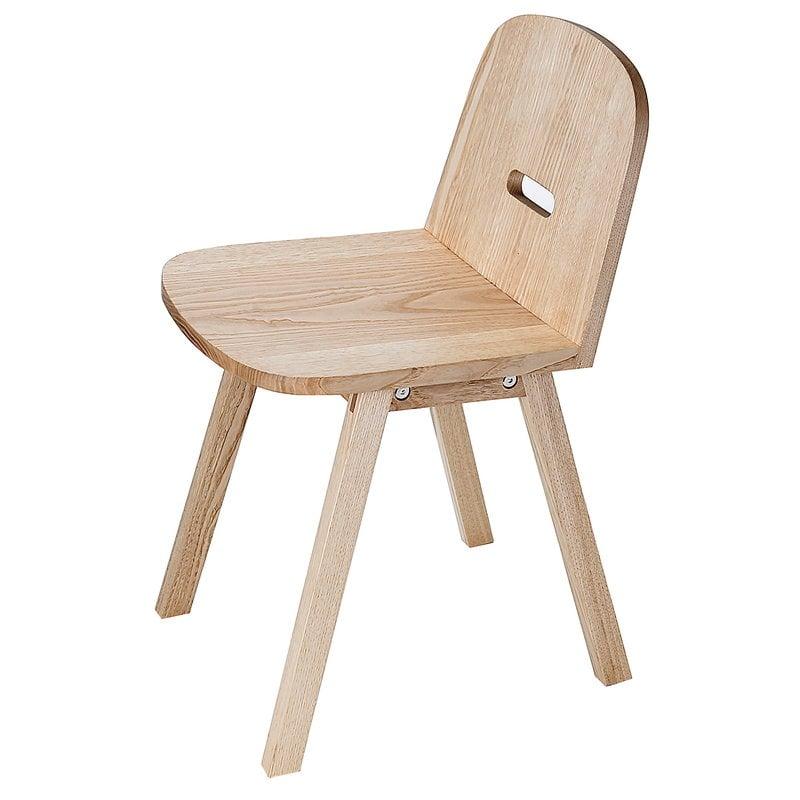 Iwatemo HK tuoli, saarni