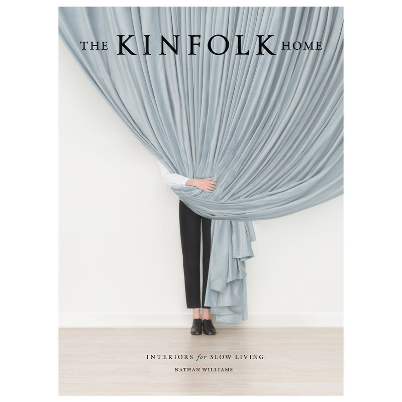 Artisan Books The Kinfolk Home: Interiors for Slow Living