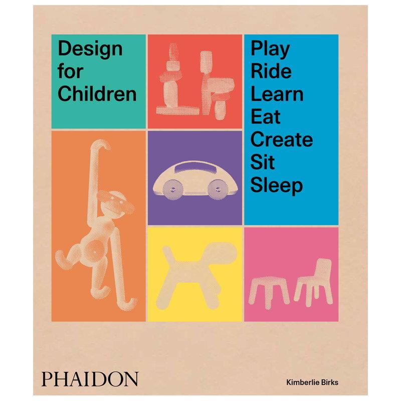 Phaidon Design for Children