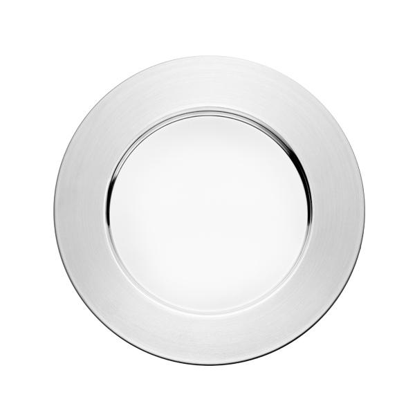 Iittala Sarpaneva steel plate 26 cm