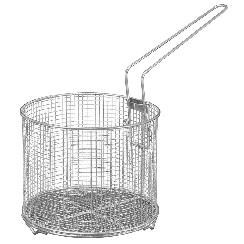 Scanpan TechnIQ Fry basket, 21 cm