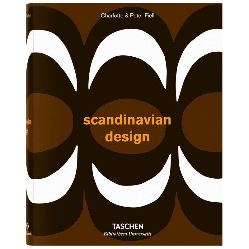 Taschen Scandinavian Design