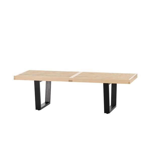 Vitra Nelson bench, short