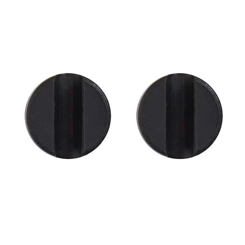 Muuto Extra cable drop for Post wall lamp, black