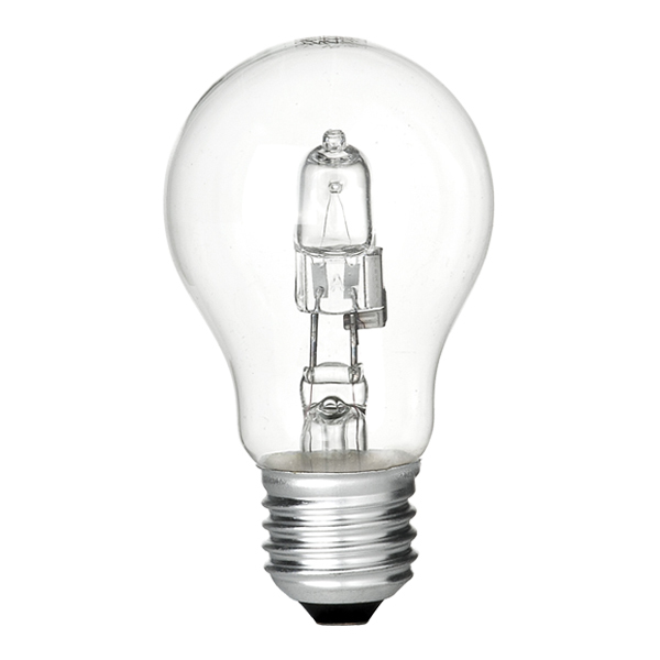 Airam Halogen bulb E27, dimmable
