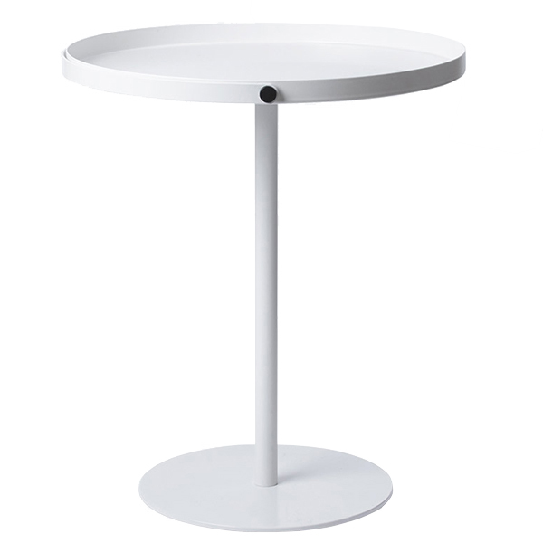 Design Letters Tavolo Table to Go, bianco