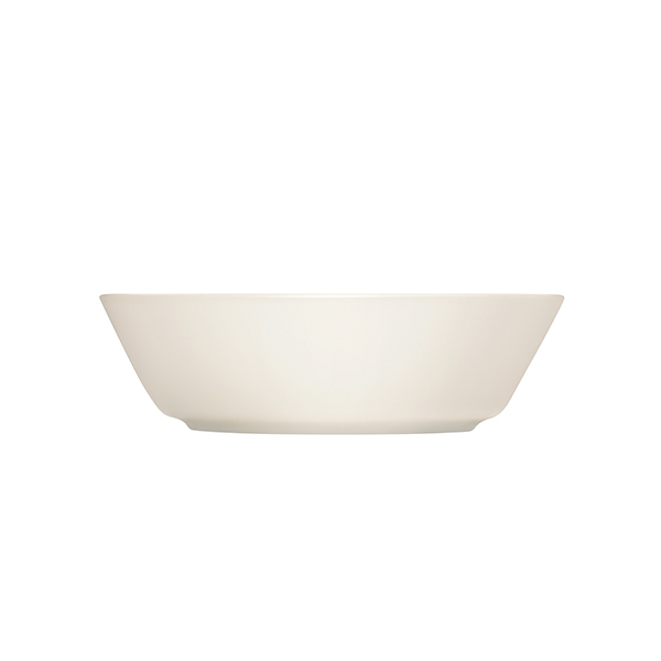 Iittala Teema Tiimi syvä lautanen 12 cm, valkoinen
