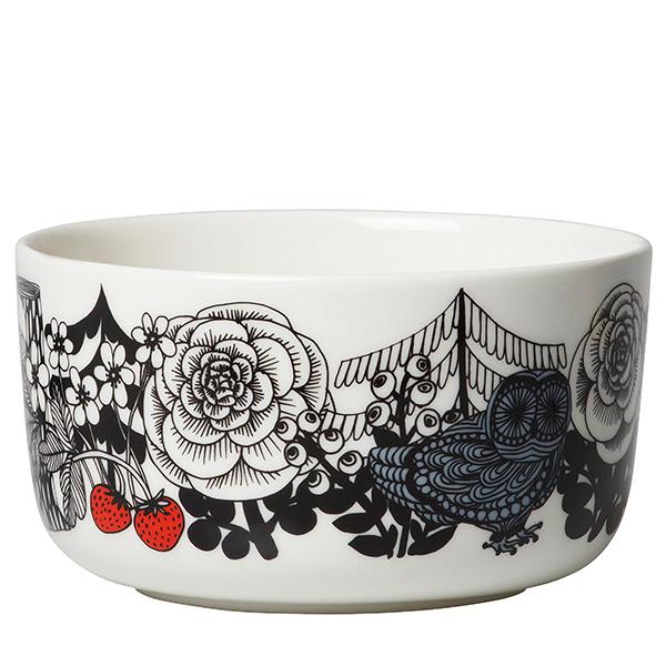 Marimekko Oiva - Veljekset bowl 0,5 L