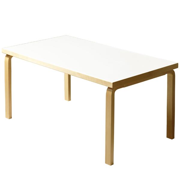 Aalto Table 82B