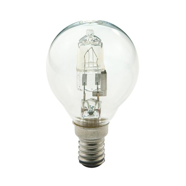 Airam Halogeeni mainoslamppu E14 30W, himmennettävä