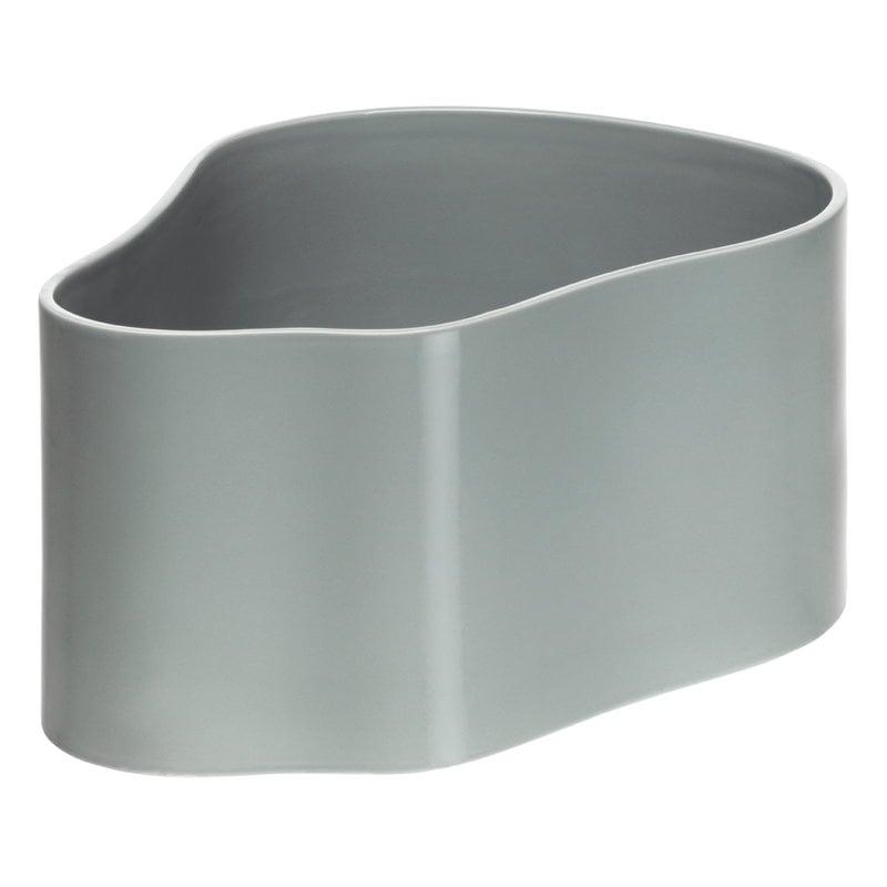 Artek Vaso Riihitie Modello A, grande, grigio chiaro